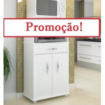 Promoção Balcão 2 Portas Micro-ondas 2005- Entrega Rápida