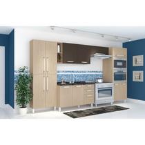 Cozinha Completa 5 Peças Com Torre Para Fornos Ambiente 4