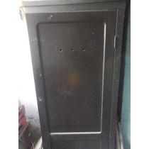 Armario Antigo Madeira 1 Porta-e