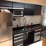 Cozinha Planejada Promoção Brinde Cooktop - 100% Mdf