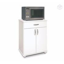 Balcão Cozinha E Microondas Benetil (somente Rj)