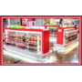 Quiosques Para Shoppings / Projetos Sob Medida