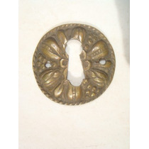 Espelhos P/ Entrada De Chaves Em Bronze -par- (32)
