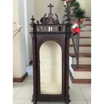 Oratório Centenário Relíquia