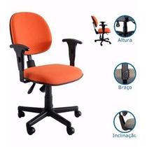 Cadeira Executiva Ergonômica Back System Laudo Inmetro