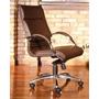 Cadeira Escritório Presidente - Melhor Compra