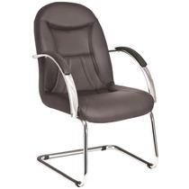 Cadeira Escritório Fixa Apoio Ski
