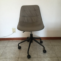Cadeira Home Office Tok&stok Giratória - Tenho Duas! Rj