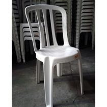 Cadeiras Plasticas Usadas