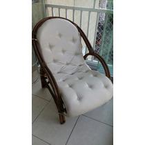 Cadeira Vime -urgente Desocupar Lugar - De 2100, Por 580,00