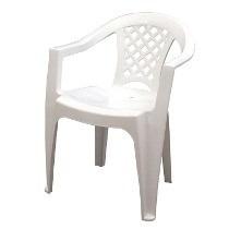 Cadeira De Plástico Iguape - Tramontina