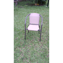 Cadeira Jardim P/ Sacada/lazer/jardim E Outros