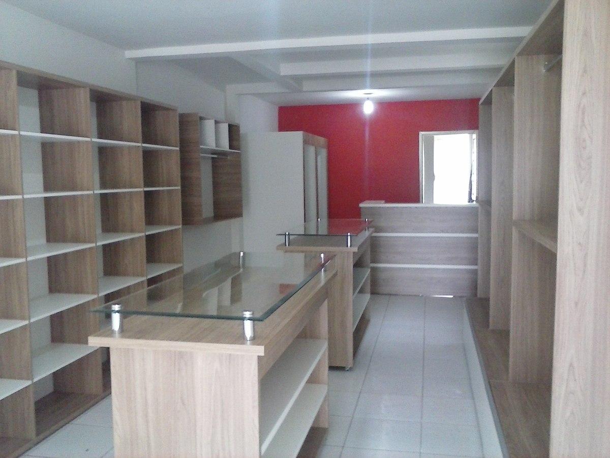 Móveis Para Loja De Roupas R$ 8.750 00 no MercadoLivre #864556 1200x900