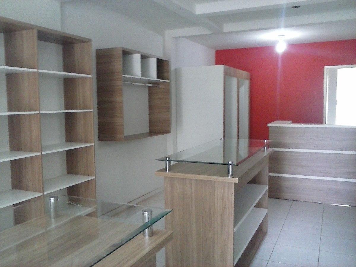 Móveis Para Loja De Roupas R$ 8.750 00 no MercadoLivre #8C3F4A 1200x900