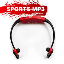 Mp3 Headset Ideal Para Esportes Free Hands