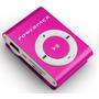 Mini Mp3 Player Fm Shuflle Clip Entrada Micro Sd Ate 16gb