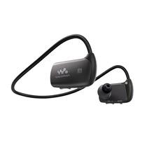 Sony Nwz-ws613 4gb Bluetooth Mp3 Prova D¿água Controle S/fio