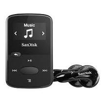 Sandisk Sansa Clip Jam 8 Gb Preto