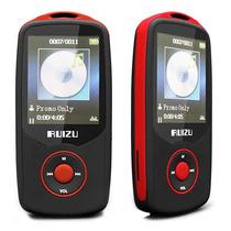Bluetooth Mp3 Player + Fm, Foto, Ebook, Jogos, Micro Sd 64gb