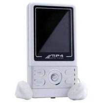 Mp4 / Mp3 Player Com Alto Falando Ouvir Musica Sem O Fone