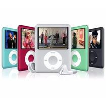 Mp4 Mp3 Player + Musica + Lcd Pronta Entrega Frete #p0y8