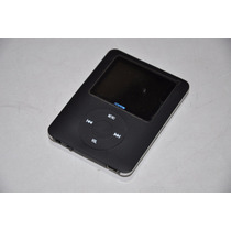 Mp4 Player Foston Fs-68b 1gb - Tela Lcd 1.8