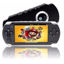 Video Game Portátil Multimedia Player Mp3 Mp4 Mp5 Psp Boyu
