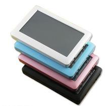 Mp3, Mp4, Mp5 Player 32gb Touchscreen, Pronta Entrega