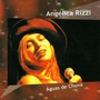 Cd Angélica Rizzi - Águas De Chuva (cantora Gaúcha) 2007