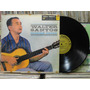 Walter Santos Bossa Nova - Lp Audio Fidelity Original Raro