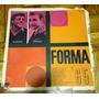 Lp - Forma 65 | Quarteto Em Cy | Moacyr Santos