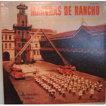 Banda Corpo Bombeiros Distrito Federal - Marchas Rancho