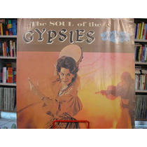 Vinil / Lp - 101 Springs - The Soul Of The Gypsies - 1983