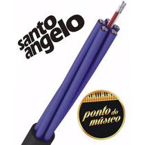 Multicabo Santo Angelo 6 Vias 100 Metros Nota Fiscal L O J A