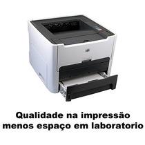 Impressora Transformada, Adaptada P Teste De Toner 49 53 A/x