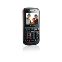Celular Smart 2 Chip Quadriband Tv Cam Mp3/4 Fm Preto - Mira