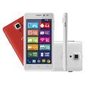 Celular Smartphone Ms5 Colors -quad Core C/ Capa + Cartão 8g