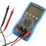 Multimetro Digital Diodo Ac/dc Profissional Minipa Et-2082c