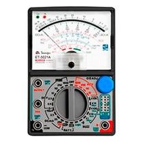 Multimetro Analogico Minipa Et3021 Profissional