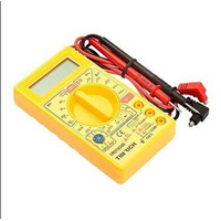 Multimetro Digital Dt830b Garantia 1 Ano Beep Profissional