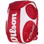 Mochila Wilson Tour Large Backpack - Vermelha Pronta Entrega
