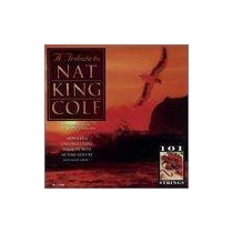 101 Strings / 101 Cordas - Cd A Tribute To Nat King Cole