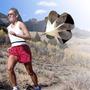 * Paraquedas Treino Para Velocidade Emagreça Corrida, Run