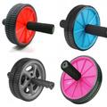 Roda De Exercício Plus P/ Musculatura Abdominal Exercise Whe