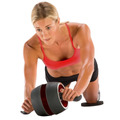 Roda Abdominal Exercícios Ab Carver Kinetic Core Exercício