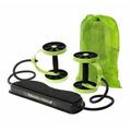 Roda P/ Exercício Abdominal Revoflex Xtreme Exercise Whell