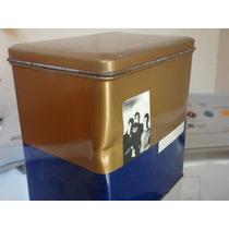 Lata Box Legiao Urbana - Por Enquanto - Renato Russo