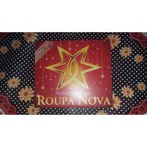 Cd Roupa Nova - Natal Todo Dia - Original E Lacrado