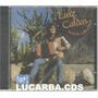 Cd - Luiz Caldas - Forro De Cabo A Rabo Lacrado