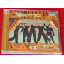 Nsync No Strings Attached Cd Original